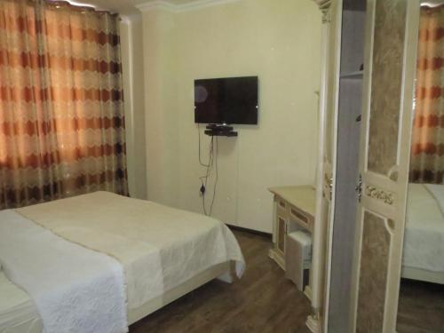 Apartment at Ayni street, Dushanbe