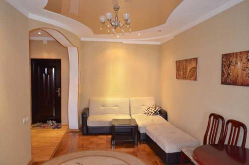 Apartment near RTSU, Dushanbe