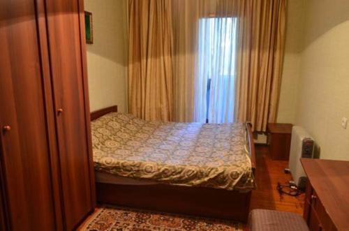 Apartment at Pushkina street, Dushanbe