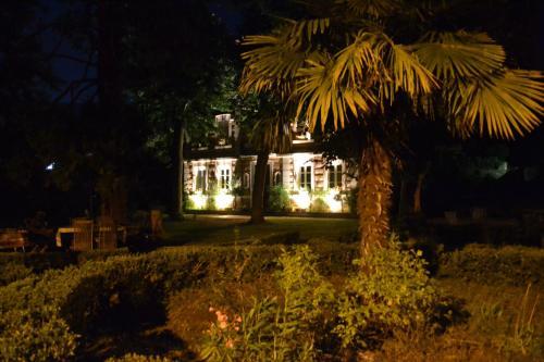 Guest house Les Marguerites front view