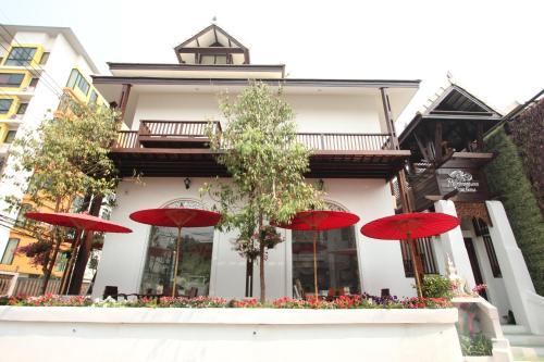HotelRatchiangsaen Flora House