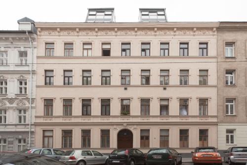 Vienna Stay Apartments Pezzl 1170