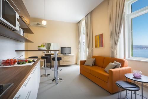 Apartament Superior (Superior Apartment)