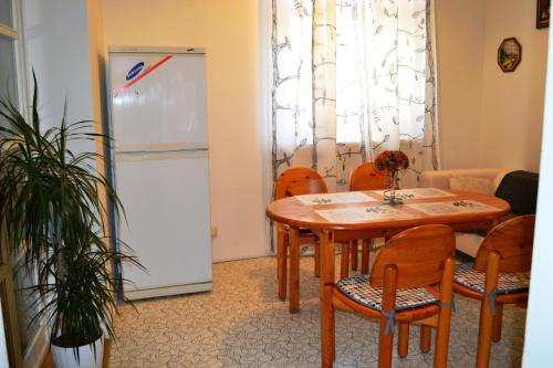 Petrsk� Apartment