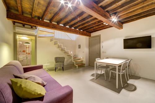 foto Palazzo Mannaioni Suites (Firenze)