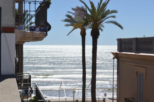 Отель Viva Sitges - Mayo Terrace 0 звёзд Испания