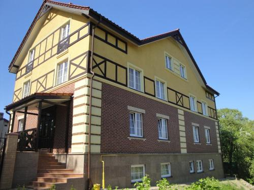 Stay at Streletsky Guest House