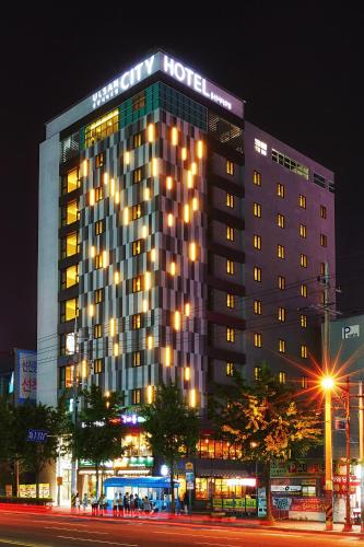 Picture of Ulsan City Hotel