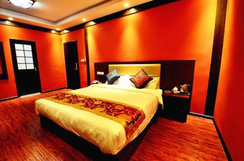 Отель Ronglek Hostel 0 звёзд Китай