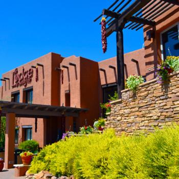 Photo of The Lodge at Santa Fe Hotel Bed and Breakfast Accommodation in Santa Fe New Mexico