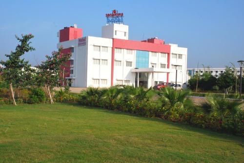 Hotel Sona Mina