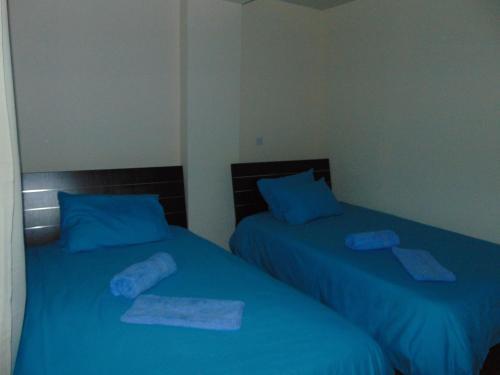 Ithaki Phinikoudes Apartment No. 205