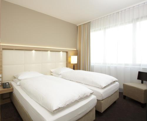 H4 Hotel Berlin Alexanderplatz photo 12