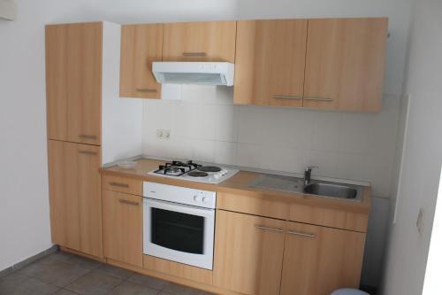 Blanka Apartment