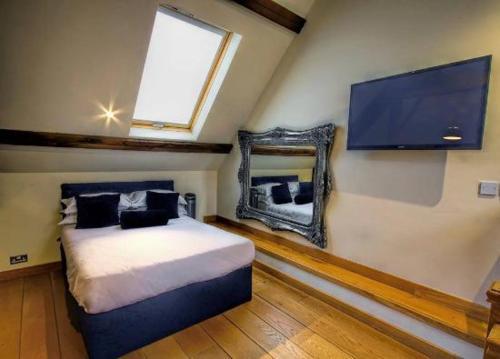 Duplex Apartment 14 S Signature Living Hotel Liverpool