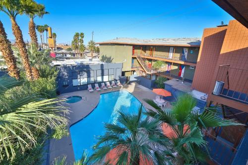Picture of Las Vegas Hostel