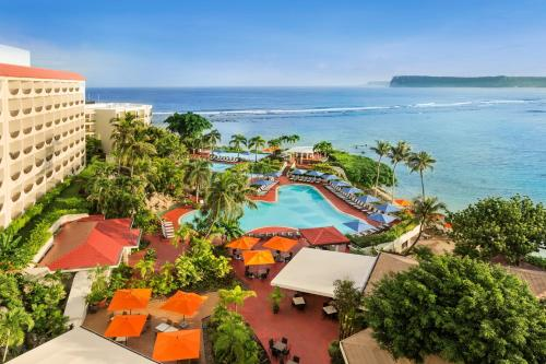 Hilton Guam Resort & Spa