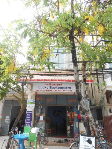 Picture of Lucky Backpacker Hostel