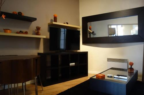 Appartement Forville Cannes