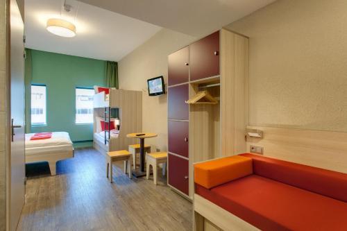 MEININGER Hotel Amsterdam City West photo 31