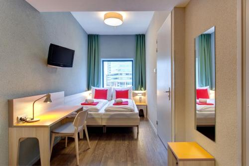 MEININGER Hotel Amsterdam City West photo 32