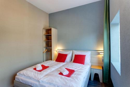 MEININGER Hotel Amsterdam City West photo 9