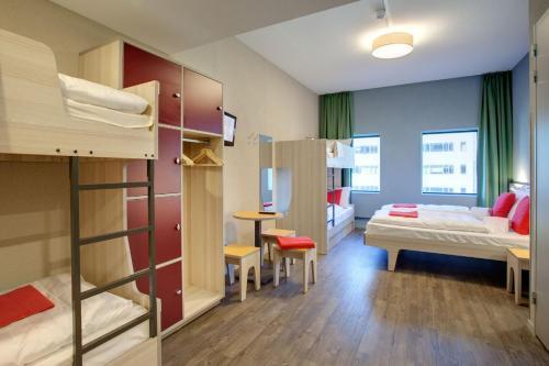 MEININGER Hotel Amsterdam City West photo 33
