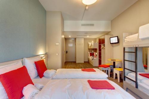 MEININGER Hotel Amsterdam City West photo 11
