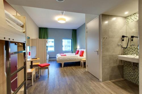 MEININGER Hotel Amsterdam City West photo 35