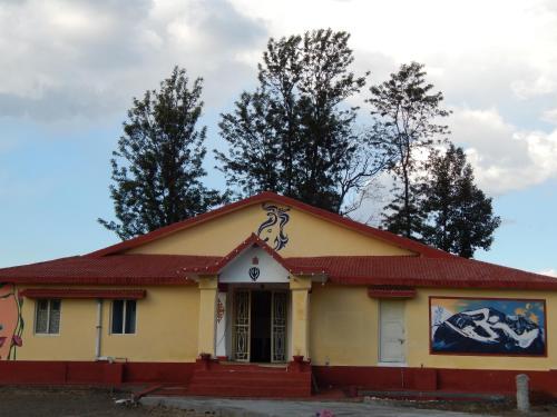 Om Resort