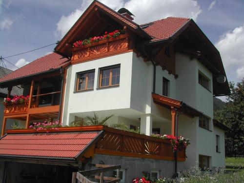 Haus Gartnerkofelblick