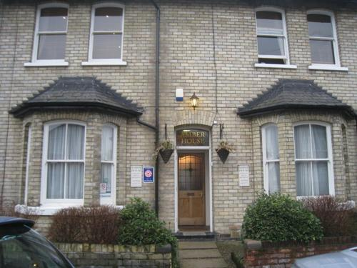 Photo of Amber House Hotel Bed and Breakfast Accommodation in York North Yorkshire