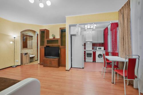 Nadezhdy Apartment, Tomsk