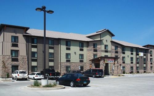My Place Hotel-Bismarck, ND