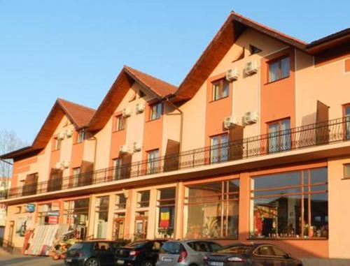 Hotel Condor, Oraviţa