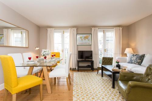Pimlico Apartment