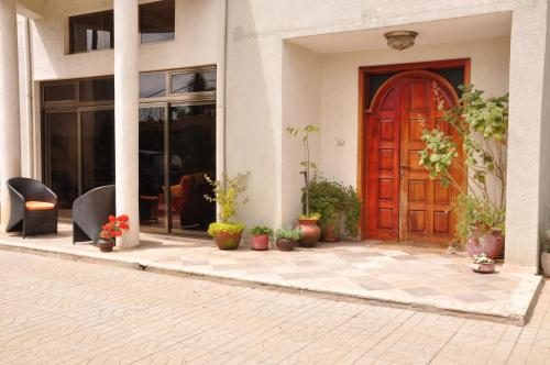 Kefetew Guest House, Addis Ababa