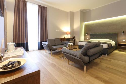 foto Antico Centro Suite (Firenze)