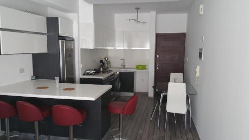 Harmony Deluxe Apartment