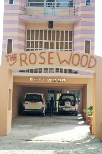 Rosewood Resort