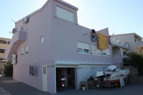 Apartments Drago