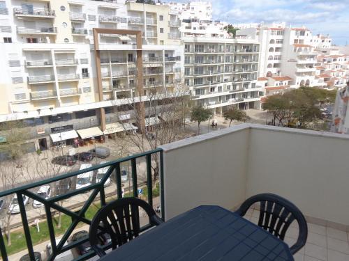 Apartamento Avenida da Liberdade Albufeira Algarve Portogallo