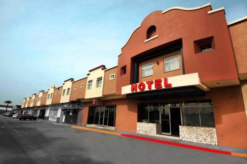 Picture of Hotel Astor Tijuana