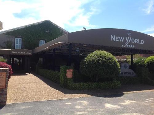Inn at New World Landing
