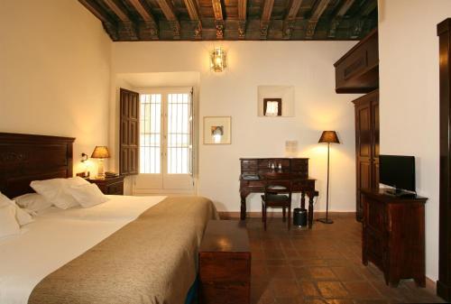 Habitación Doble - 1 o 2 camas - No reembolsable El Ladrón De Agua 1