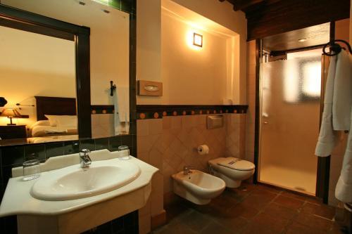 Habitación Doble - 1 o 2 camas - No reembolsable El Ladrón De Agua 4