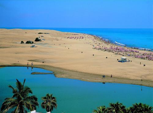 Отель Oasis Playa Maspalomas 0 звёзд Испания