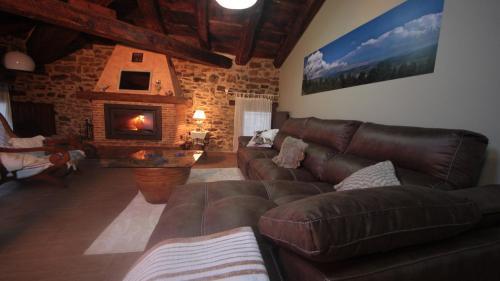 Отель Apartamento Naturaleza 0 звёзд Испания