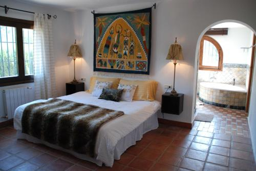 Finca La Tierra Mijas - Adults Only