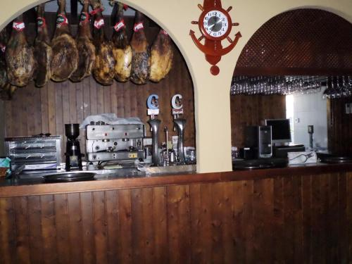 Hostal Restaurante La Ilusion Hotel - room photo 11388482